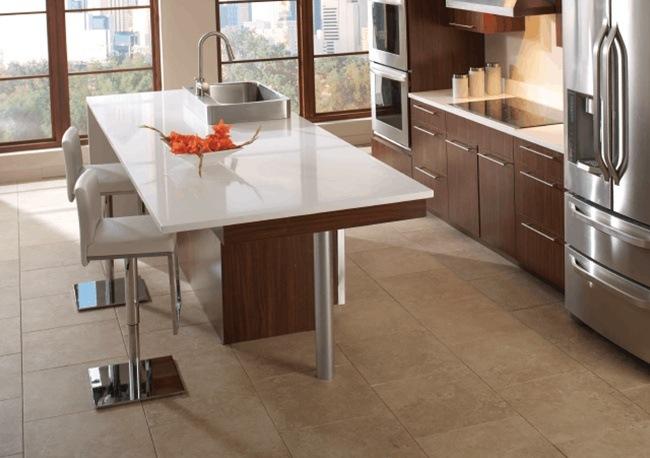 Ventajas de tener encimeras de mármol en tu cocina ...
